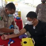 Peduli Kesehatan Personel, Polres Cianjur Gelar Rikkes Berkala